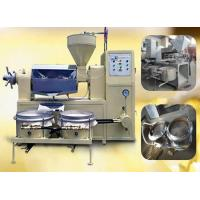 Quality Wholesale price cooking oil making machine for sale for sale