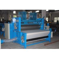 Quality Width 1500mm Electric Carding Machine Siemens-Beide Motor Carding Machine For Wool for sale