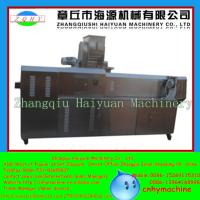 Quality Easy operation and best-selling machine in Russia floating and sinking fish feed mill for sale
