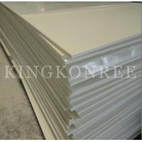 Buy cheap staron solid surface sheet material from wholesalers
