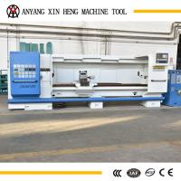 Quality CKB6180 standard type china cnc lathe machine with cheap price spindle nose C11 for sale