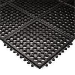 Quality SBR NBR EPDM Animal Kitchen Grass Rubber Mat for sale