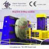 CNC deep hole drilling machine for sale