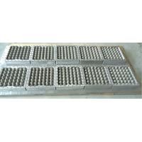 Quality Durable CNC Processing Egg Tray Mould / Pulp Molding Dies Easy Replacement for sale