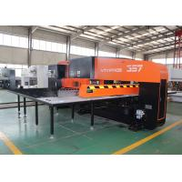 Quality CNC Sheet Metal Punch Press Machine 30 Tons for sale