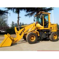 New condition 2 ton mini wheel loader/construction machinery/heavy equipment