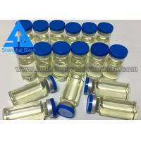 Quality Finished Liquids Oily Based Testosterone Enanthate Injectable Steorids for sale