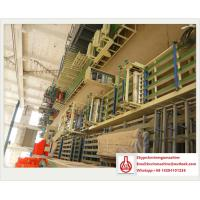 Straw Board / Sandwich Panel Machinery  for Making Construction Material