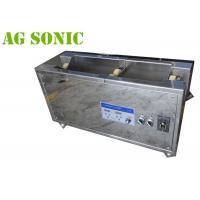Quality 28KHZ Ultrasonic Anilox Cleaning Machine For Flexographic Printing Metal Plate for sale