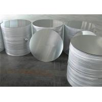 Plain Copper And Aluminum Alloy Sheet / Plate 1100 H14 0.2 - 10mm Thickness For Kitchenware for sale