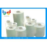Quality Transparent Polyolefin Shrink Wrap Film for sale