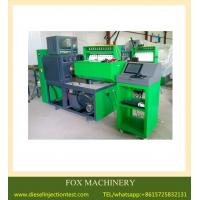 Quality Multipurpose Common Rail Diesel Injector/Pump Test Bench/tester (F-300A) for sale