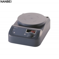 Quality Laboratory Medical 135mm Magnetic Stirrer Hot Plate Instrument 5 Inch for sale