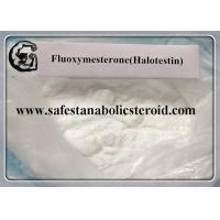 Buy cheap Oral Halotestin Fluoxymesterone For Cancer Treatment Steroids CAS 76-43-7 from wholesalers