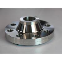 Quality F304 304 Stainless Steel SS Forged Flange ASTM A182 With varnish painting , API / DIN / EN for sale