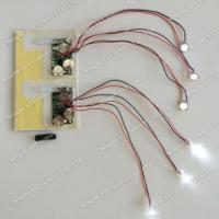 Quality Flashing led module for pop display S-3219C for sale