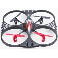 Buy cheap 80mm Quadcopter RC Helicopter 4CH 2.4GHz 3.7V / 380mAh Li - Poly from wholesalers