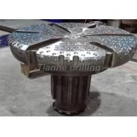 Quality Large Hole Piling Drilling Down Hole Hammer Drill Bits TH28-1000MM Diameter for sale