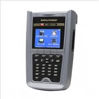 Quality ISBA-5220A Battery Conductance Tester Analyzer for sale