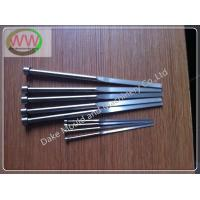 China Precision, H13,SKD61,1.2344,  ejector pin for plastic mould with good price and high quality on sale