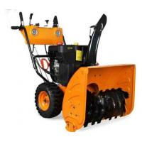 Quality 6.5HP  hand push snow plow mini snow blower for sale