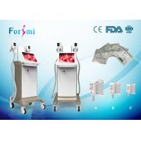 Quality Forimi criolipolisis machine freeze fat cavitation slimming system for sale