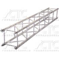 Quality 289 mm X 289mm Aluminum Square Truss Strong Loading Capability For Wedding for sale
