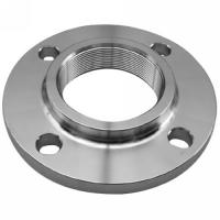 Quality th threaded flange for sale
