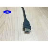 China HDMI M to 3 Port HDMI Splitter 3 in 1 out pigtail 1080P 3 input 1 Lead Auto Switch Cable for sale