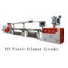 Buy cheap Single Screw 3d Filament Extruder Machine , PET Plastic Filament Extruder Machine from wholesalers