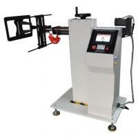 China PLC / HMI Table Slides Durability Furniture Testing Equipment with Servo Linear Actuator on sale