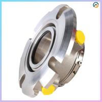 Quality Multi Springs Burgmann Cartridge Mechanical Seal Replacement High Performance for sale