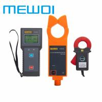Quality MEWOI1500C-Original High accuracy Wireless H/Voltage Current Transformation Ratio Test Meter for sale
