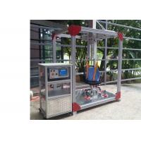 Quality Furniture Quality Control Test Instrument For Seating Durability Fatigue Wear Testing for sale