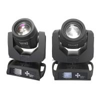 Buy 10R 280w Beam Spot Wash 3 in 1 Moving Head Light 14 Gobos + Open at wholesale prices