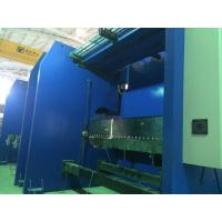 Quality 3200N 8000mm cnc tandem press brake / hydraulic bending machine for lamp pole for sale