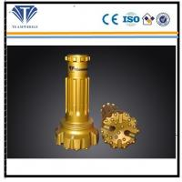 Quality DHD380 203 219 254mm Dth Bits, Anti Corrosion Button Bits Rock Drilling for sale