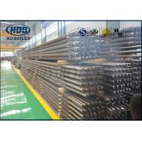 Quality Boiler Stainless Steel Shell And Fin Tubes For Heat Exchangers Industrial Boiler ASME for sale