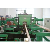 Quality YPD400 (B) hydraulic upsetting machine for production drill pipe for sale