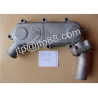 China Professional DAEWOO D1146 Aluminum Oil Cooler Cover OEM 15721-17012 on sale