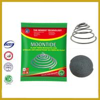 Quality Unbreakable plant fiber mosquito coil/paper mosquito coil for sale