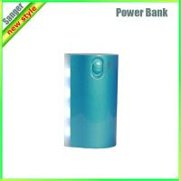 China 5000mah protable power bank for mobile phones power bank portable power charger on sale