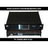 Line Array Sound System / FP 10000Q Switch Mode Amplifier Fixed With NEUTRIK Connectors for sale