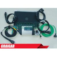 Buy MB SD Connect Vehicle Diagnostic Tools Star Diagnosis Compact C4 With E6420+ at wholesale prices