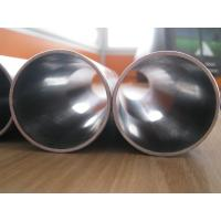 Quality ASTM A513 Welded Steel Tubes with DOM production for sale