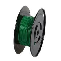 Quality Trailer Safety Coated Steel Wire Rope Long Service Life Strong Breaking Force for sale