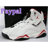 Paypal, Nike Jordan, true flight, wholesale for sale