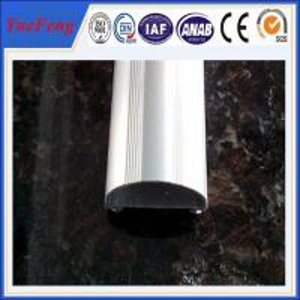 Quality OEM anodized aluminium led corner profile, aluminium profile system for sale