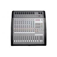 Quality USB DJ Audio Mixer 12 Channel , 4 Aux 256 DSP for home for sale