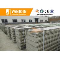 Quality Acoustic interior sandwich wall panels for partition , high safety for sale
